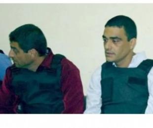 foto: Juzgan por narcotráfico a dos de los secuestradores de Cristian Schaerer