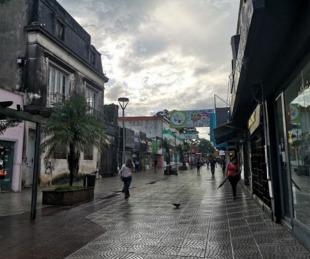 foto: Persiste el alerta por tormentas para Corrientes y Chaco