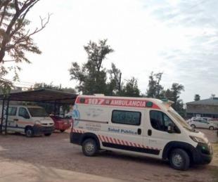 foto: Horror en Chaco: violan y matan a golpes a una niña de dos años