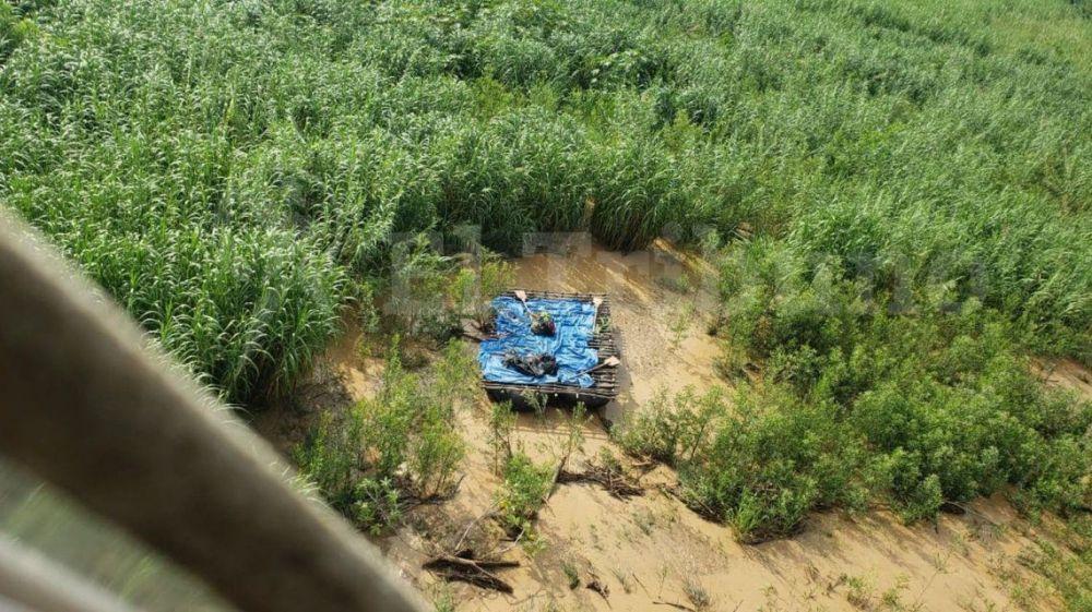 Se pinchó gomón en el río Bermejo: dos muertos y cuatro desaparecidos