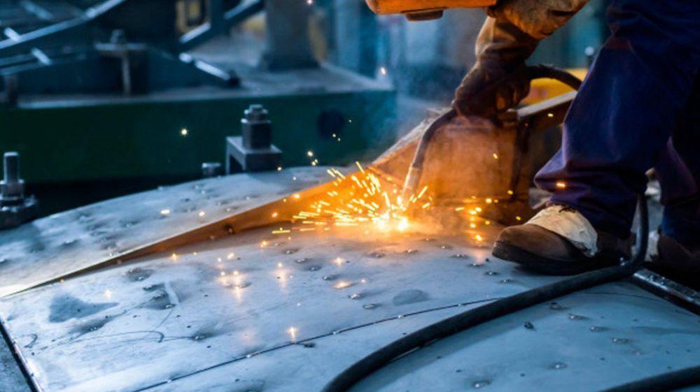 Indec: La industria y la construcción volvieron a crecer en enero