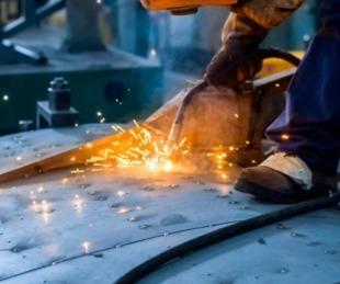 foto: Indec: La industria y la construcción volvieron a crecer en enero