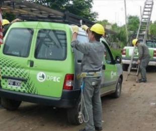foto: Por tareas de mantenimiento, habrá cortes de luz en varias localidades