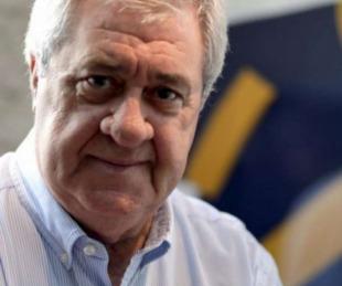 foto: El presidente de Boca Juniors tiene coronavirus y se encuentra aislado
