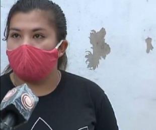 foto: Nayla fue violada cinco años por su padre y ahora la acosa por chat