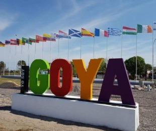 foto: Covid-19: En Goya habrá toque de queda a partir de esta noche
