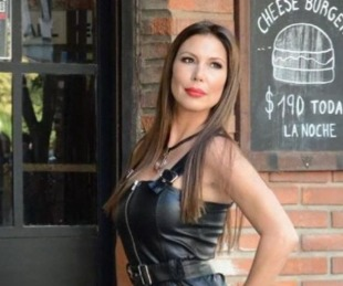 foto: Celina Rucci reveló que tiene leucemia: