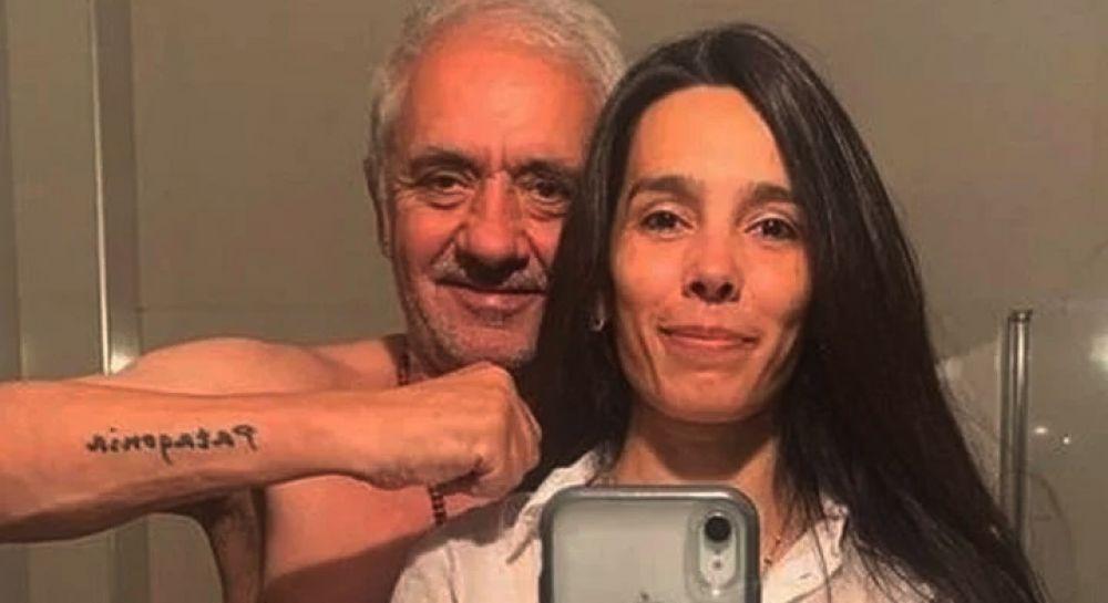 La correntina que le robó el corazón al Cholo Gómez Castañón