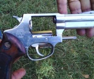 foto: Detienen a un hombre sospechado de matar a otro tras una discusión
