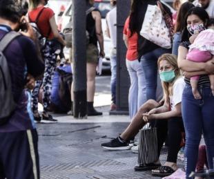 foto: Prorrogan hasta mayo el cobro de la prestación por desempleo
