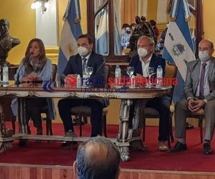 foto: Nación y Provincia aplicarán en Corrientes el