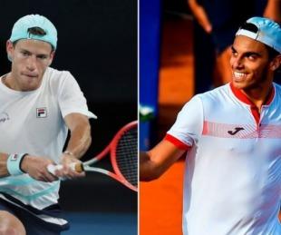 foto: Adiós maldición: dos argentinos definirán el Buenos Aires Open
