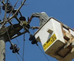 foto: Dpec realizará trabajos de mejoras en Corrientes este domingo