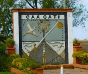 foto: COVID: Valdés anunció que Caá Catí pasará a fase 3 por dos semanas
