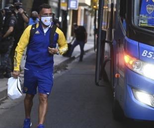 foto: Con la vuelta de Carlos Tevez, Boca visita al líder invicto Vélez