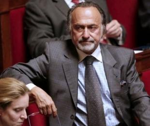 foto: Murió en un accidente aéreo uno los hombres más ricos de Francia