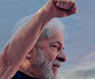 foto: Brasil: Lula Da Silva no descartó enfrentar a Bolsonaro en 2022