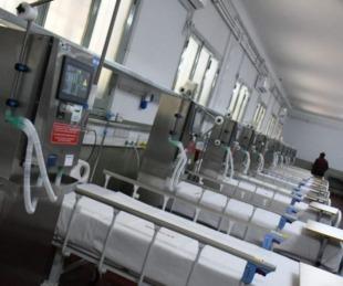 foto: Corrientes sumó otra muerte por coronavirus y alcanza las 450