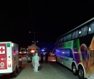foto: Santa Lucía pidió volver a fase 5 por el descenso de casos