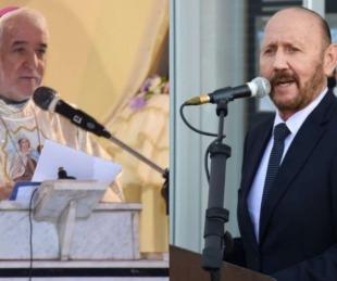 foto: El obispo de Formosa le pidió a Gildo Insfrán una autocrítica
