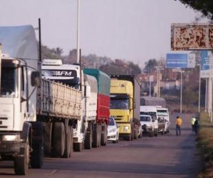 foto: Los costos del transporte subieron un 6,3% en febrero