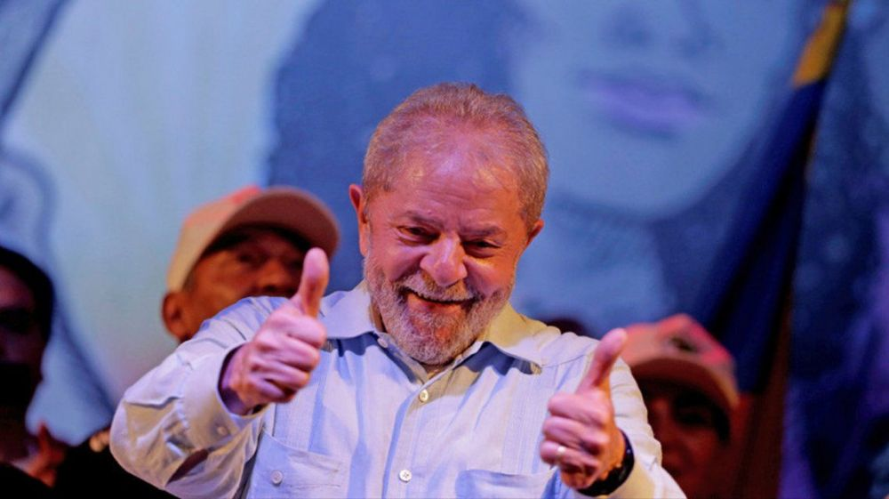 Brasil: Anularon las condenas a Lula por el Lava Jato