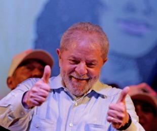 foto: Brasil: Anularon las condenas a Lula por el Lava Jato