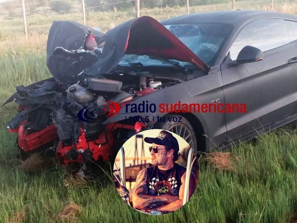 Los graves antecedentes de tránsito de Matías Piattoni