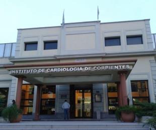 foto: El Instituto de Cardiología dio el parte médico del ministro de Salud