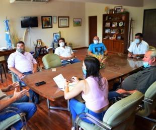 foto: Bella Vista analiza la propuesta turística previa a Semana Santa