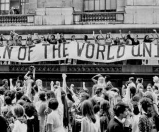 foto: Día Internacional de la Mujer: ¿por qué se conmemora el 8 de marzo?
