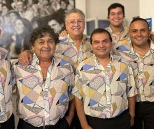 foto: Los Palmeras denunciaron una estafa y no realizaron un show