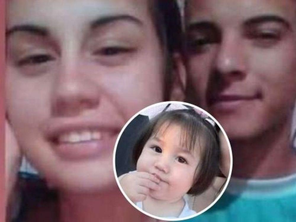 Asesinaron a una nena de 3 años: investigan si fue un rito satánico