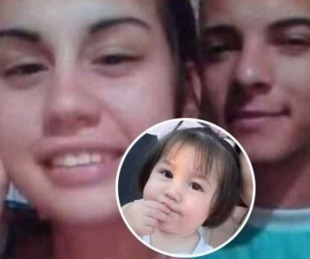foto: Asesinaron a una nena de 3 años: investigan si fue un rito satánico
