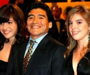 foto: Dalma y Gianinna denunciaron penalmente a Matías Morla