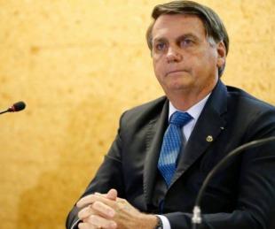 foto: Bolsonaro no vendrá a Argentina: la Cumbre del Mercosur será virtual