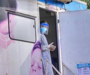 foto: Chaco: Más de 900 muertos y el personal de salud amenaza con paro