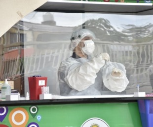 foto: Conocé los Centros de Testeos Epidemiológicos en Capital