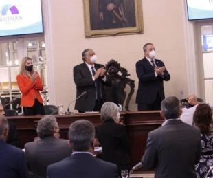 foto: La Ley Oncopediátrica Provincial  obtuvo media sanción de Diputados