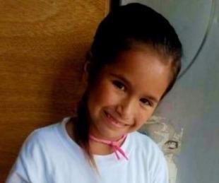 foto: Encontraron a Maia con vida luego de tres días de búsqueda