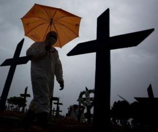 foto: El colapso en Brasil y Paraguay pone en alerta a las provincias