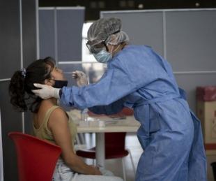 Covid19: Argentina entre los 20 pa铆ses que m谩s vacunas recibieron