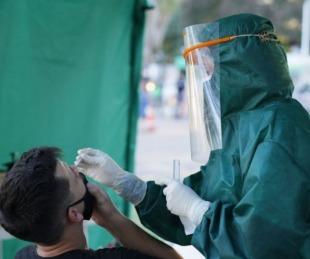 Coronavirus: Corrientes registr贸 un total de 71 nuevos contagios