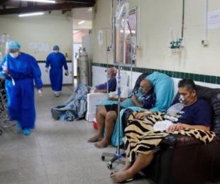 foto: Paraguay se prepara para una cuarentena total la semana entrante
