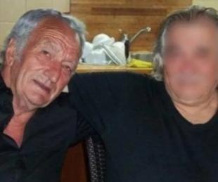 foto: Cayeron los que mataron a un anciano por tres garrafas y una Tv
