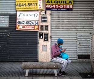 foto: Creció el desempleo en 2020: Alcanzó a 2,1 millones de argentinos