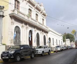 foto: Dieron a conocer cronograma de pagos para municipales de Capital