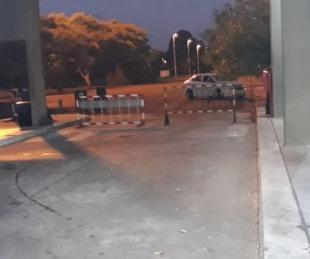 foto: El Gobierno nacional bloqueó todos los pasos fronterizos terrestres