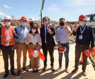 foto: Legisladores gestionaron tarifa energética diferencial para Corrientes