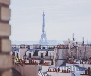 foto: Alarma en Francia: extienden las restricciones a todo el país